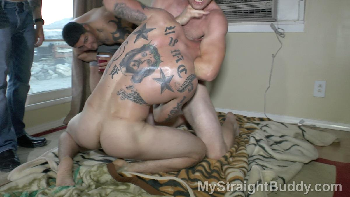 My-Straight-Buddy-Naked-Maines-Wrestling-and-Jerking-Off-Marines-Shower-Amateur-Gay-Porn-01 Real Naked Marines Wrestling, Showering and Jerking Off Together