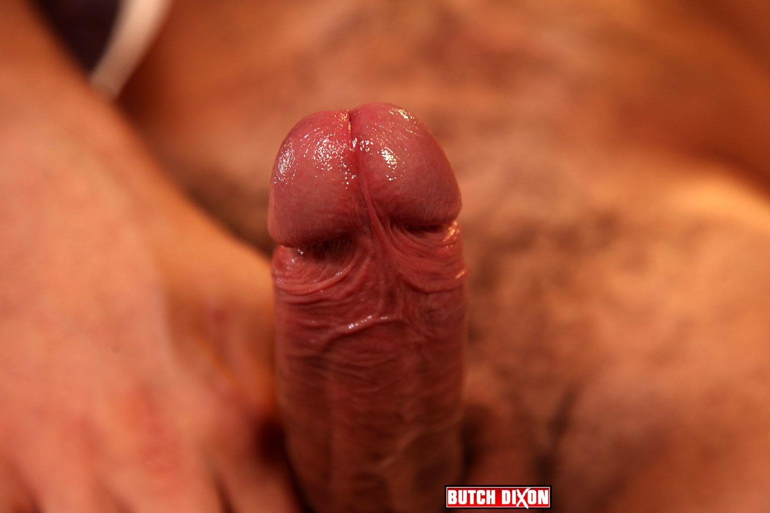 Butch Dixon Delta Kobra Muscle Hunk With A Big Uncut Cock Jerking Off Amateur Gay Porn 17 Amateur Muscle Hunk Delta Kobra Jerks His Big Thick Uncut Cock