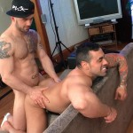 Maskurbate-Elio-and-Manuel-Deboxer-Muscle-Guys-Flip-Fucking-Big-Uncut-Cock-Amateur-Gay-Porn-13-150x150 Straight Muscle Guy Takes His First Ever Cock Up The Ass