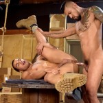 Raging-Stallion-Boomer-Banks-and-Trelino-Huge-Uncut-Cock-Fucking-A-Black-Ass-Amateur-Gay-Porn-14-150x150 Young Black Guy Takes Boomer Banks Huge Uncut Cock Up The Butt