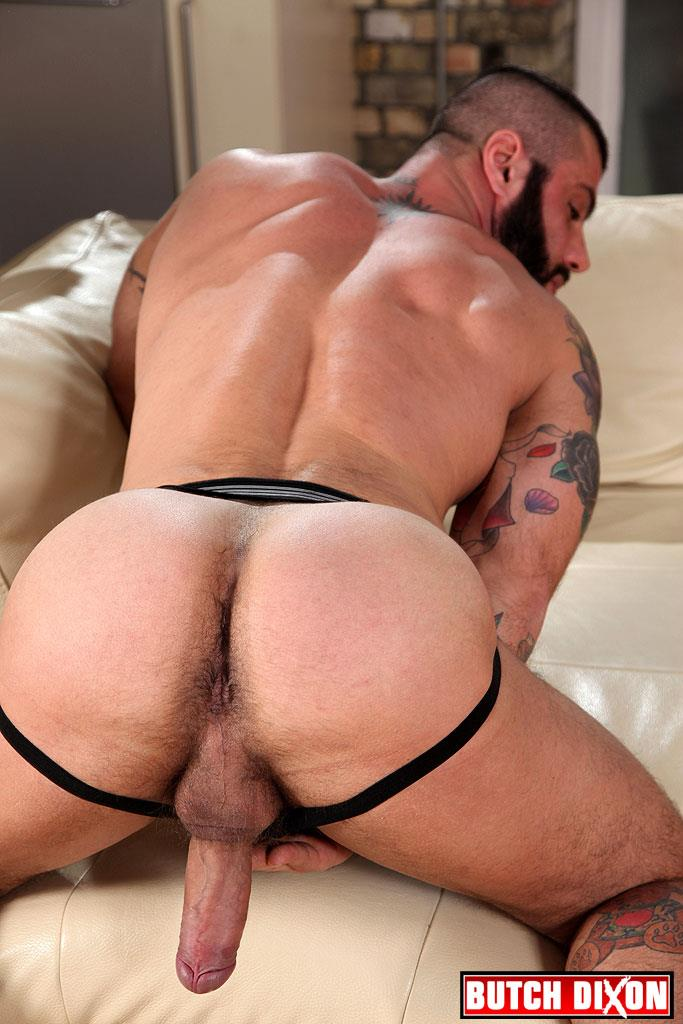gay hairy solo porn for free