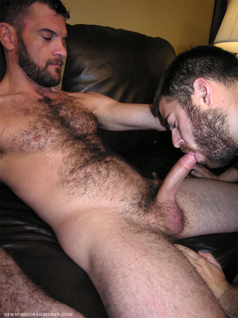 New York Straight Men Ramsey and Christian Hairy Straight Man Getting Cock Sucked Blue Collar Amateur Gay Porn 07 Hairy Straight Blue Collar Guy Gets His First Blowjob From A Guy