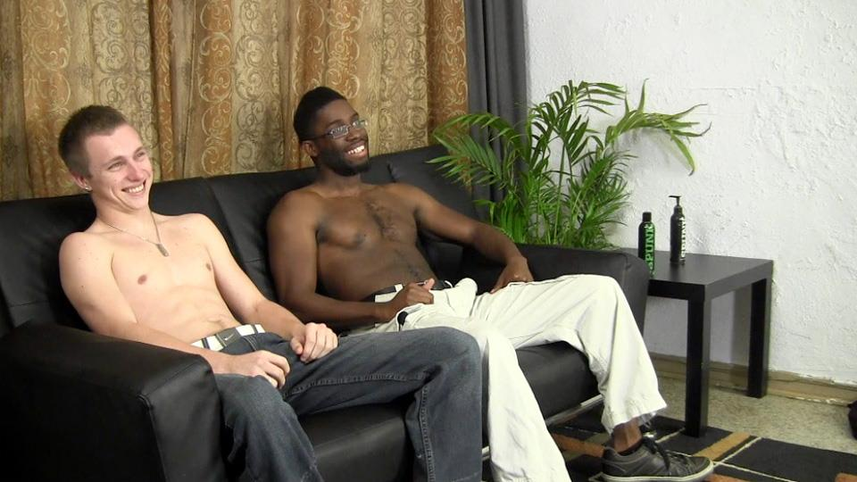 Straight Fraternity Warren and Tyler Straight White Gets Fucked By A Big Black Cock Amateur Gay Porn 04 Straight White Boy Takes A Big Black Cock Up The Ass