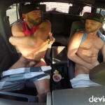 Deviant-Otter-Xavier-Sucking-Cock-In-Public-Hairy-Guys-Amateur-Gay-Porn-09-150x150 Masculine Hairy Guys Sucking Each Other's Cock In A Parking Lot