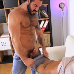 Hardkinks-Jessy-Ares-and-Martin-Mazza-Hairy-Alpha-Male-Amateur-Gay-Porn-29-150x150 Hairy Muscle Alpha Male Dominates His Coworker